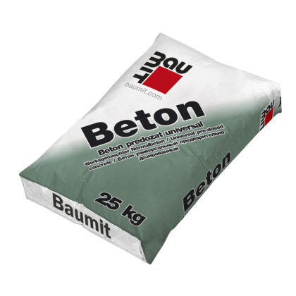 Baumit Beton - Beton uscat - 25 kg