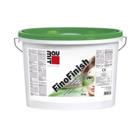 Baumit FinoFinish - Glet pastă de interior