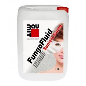 Baumit FungoFluid - Soluție antimucegai