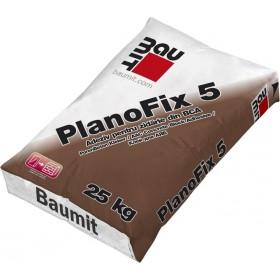 Baumit PlanoFix 5 - Mortar adeziv pentru zidărie din BCA