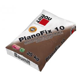 Baumit PlanoFix 10 - Adeziv Premium sulfato-rezistent pentru BCA
