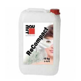 Baumit ReCompact (PutzFestiger) - Intaritor de tencuiala 12 Kg