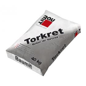 Baumit SpritzBeton - Beton de torcret