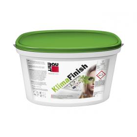 Baumit KlimaFinish - Glet pasta pentru interior Klima