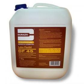 DURAZIV DF 45 Latex flexibil 8 kg