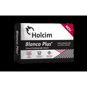 Holcim Blanco Plus - Pentru betoane albe sau intens colorate