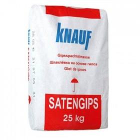 Knauf SATENGIPS Glet de ipsos 25 Kg