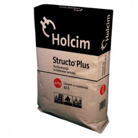 Holcim Ciment Structo Plus 40 kg