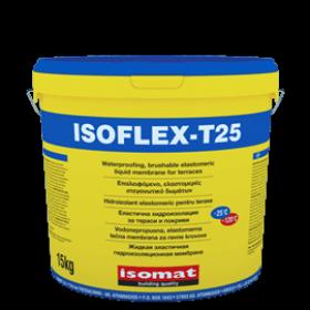Isomat Isoflex-T 25 alb, 25 kg