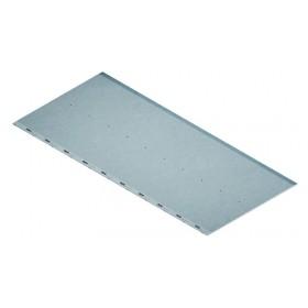 Siniat Placa gips-carton NIDA Acustic 12,5 1200x2600 mm