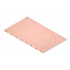 Siniat Placa gips-carton NIDA Flam 12,5 1200x2600 mm